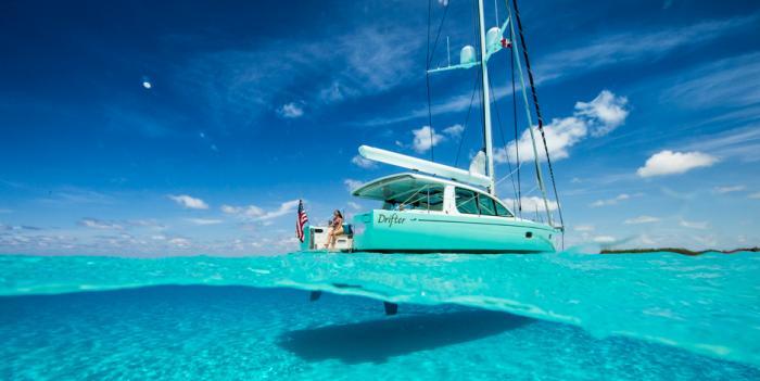 Surfari 50, Jimmy Buffett's new boat