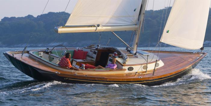 Image result for ted fontaine friendship yacht